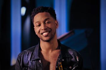 "Jacob Latimore Delivers On ""Come Over Here"" Visuals"
