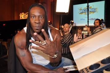 """Booker T's """"Harlem Heat"""" Named To WWE Hall Of Fame"""