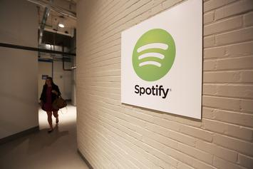 Spotify Premium Users Gifted With Free Hulu Accounts