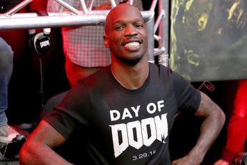 Chad Johnson Signs With Semi-Pro Soccer Team Boca Raton FC: Report