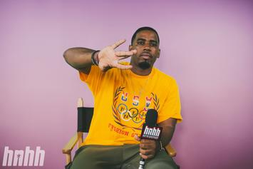 """Reason Reflects On Being Only TDE Artist At """"Revenge Of The Dreamers 3"""""""