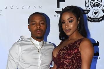 "Kiyomi Leslie Says Bow Wow Is A ""Clout Chaser"" Who Is ""Playing The Victim"""