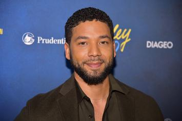 """Fans Are Divided By Jussie Smollett's """"Empire"""" Return For Midseason Premiere"""