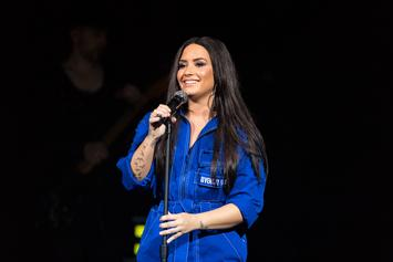 Demi Lovato Moves On From Overdose Mansion To Los Angeles Condo