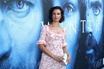 """""""Game Of Thrones"""" Star Indira Varma Joins 50 Cent's New TV Series"""