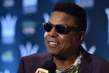 """Tito Jackson Says It's Unfair To Mute Michael Jackson Over """"Leaving Neverland"""""""