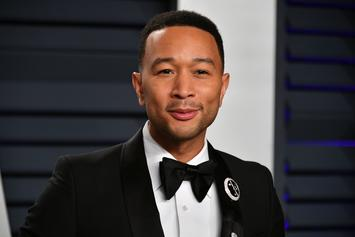 "John Legend On College Bribery Scam: The System Is ""Rigged For Wealthy People"""