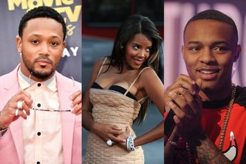 """Romeo Re-ignites Beef With Bow Wow Over """"Angela Simmons Love Triangle"""""""
