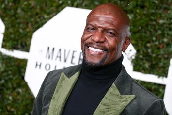 """Terry Crews Is Staying In Shape For A Possible """"White Chicks 2"""" Movie"""