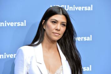 Kourtney Kardashian Preaches Self Love With NSFW Bathtub Photo