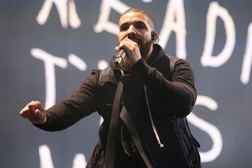"""Drake's Infamous """"Half A Xan"""" Line From """"Sicko Mode"""" Traces Back To 2015"""