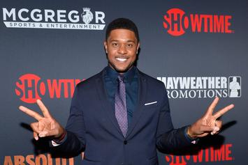 """Ray Donovan"" Actor Pooch Hall Will Not Do Jail Time For Child Endangerment DUI Case"