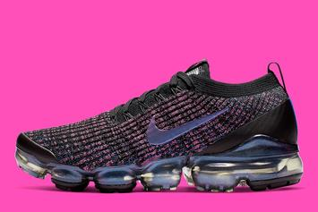 "Nike Vapormax 3 Flyknit ""Throwback Future"" Release Details"