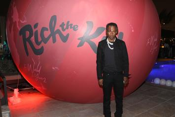 """Rich The Kid Claims He's The """"Hottest Rapper Out Of New York"""""""