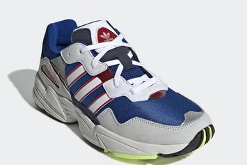 Adidas Yung 96 Continues The Dad Shoe Trend With New Colorway