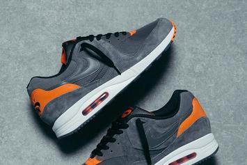 Size? X Nike Air Max Light Release Info And Images