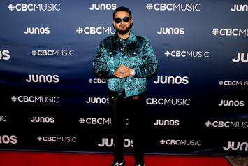 "Nav Confirms Future Collab Is Coming On ""Fortnite"" Live Stream With Ninja"