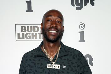 "Freddie Gibbs Teases April Release For Madlib Collab Project ""Bandana"""