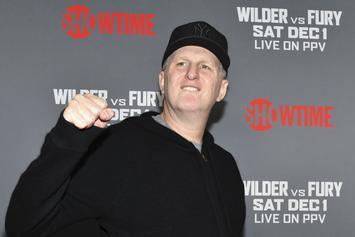 "Michael Rapaport Knocks Kodak Black: ""You're Not Even A Top Ten Mumble Rapper!"""