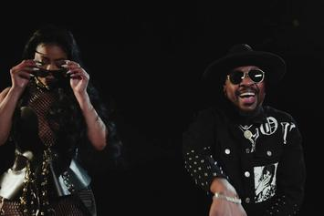 "Tommie And Anthony Hamilton Join Forces For ""Truth"" Video"