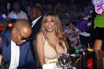Wendy Williams' Husband's Mistress Gives Birth To Baby Girl: Report