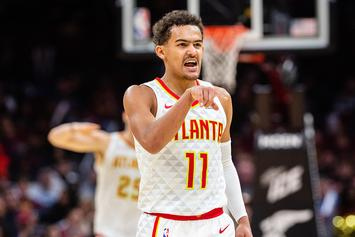 Donovan Mitchell, Blake Griffin Endorse Trae Young For Rookie Of The Year