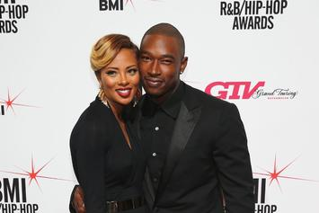 """Eva Marcille Says She Lives In Multiple Homes For """"Safety"""" From Ex Kevin McCall"""