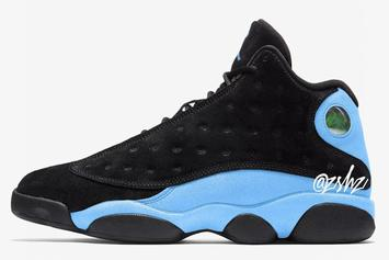 "Air Jordan 13 ""Island Nights"" Rumored For November Release"