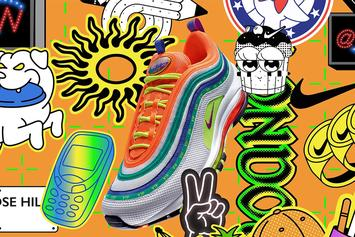 """Nike Air Max """"On Air"""" Collection Drops April 13th: Report"""