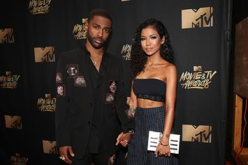 "Jhene Aiko Slams Claim That She's Going To ""Snitch"" On Big Sean On New Album"