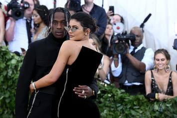 Travis Scott Wants To Know What Potential Jurors In Trial Think About Kardashians