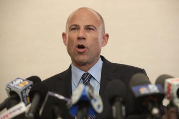 Michael Avenatti Promises That Nike Executives Will Be Locked Up