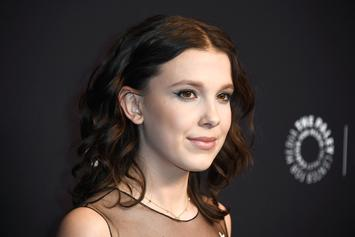 """Godzilla"" Teaser Sees Millie Bobby Brown In Contact With The Creature"