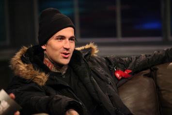 "Yelawolf's ""Trunk Muzik 3"" Marks The End Of His Shady Records Tenure"