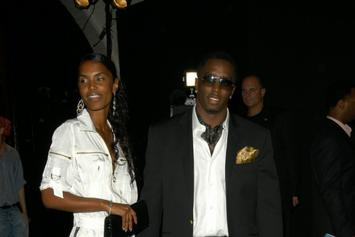 """Diddy Handles """"J-Lo Criticism"""" Over His Kim Porter Tribute With Unfathomable Grace"""
