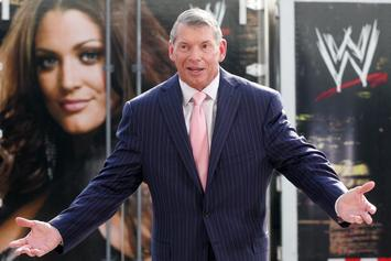 """WWE Responds To John Oliver After Calling Vince McMahon An """"Asshole"""""""