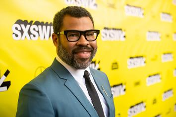 "Jordan Peele Opens Up About The Mysterious ""Us"" Ending"