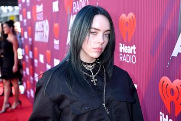 "Billie Eilish Talks Tourette's & How Fans Have Made Her Feel ""At Home"" With Her Syndrome"