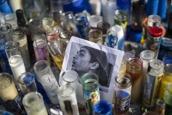 Nipsey Hussle Murder: Woman Admits To Being Eric Holder's Getaway Driver