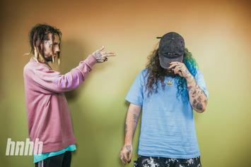 $uicideboy$ Announce Headlining Tour With Denzel Curry, Shoreline Mafia, & More