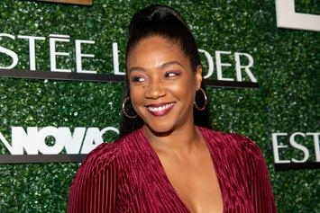 "Tiffany Haddish Explains Her Failed NYE Standup In Miami: ""That's Where The Devil Lives"""