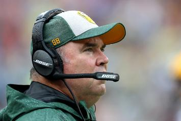 Mike McCarthy Upset With How Green Bay Packers Fired Him