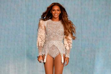 Beyonce Reportedly Working On Netflix Special & New Music