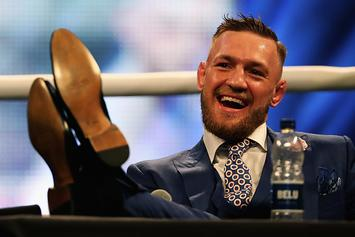 Conor McGregor Teases UFC Return Following Nasty Khabib Twitter Feud