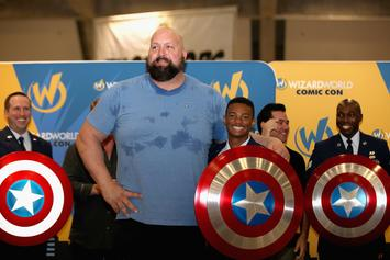 """Big Show Calls Foul On John Oliver's WWE Tirade: """"The Industry's Changed"""""""