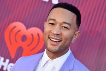 John Legend Lends His Voice To Google Assistant To Answer Your Everyday Questions