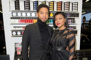 """Taraji P. Henson Speaks With Jussie Smollett """"All The Time,"""" Says He'll Return To """"Empire"""""""