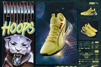 PUMA Unveils All-New Uproar Spectra For DeMarcus Cousins, Danny Green