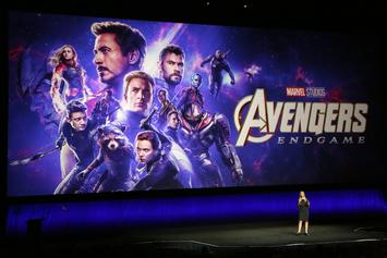 """Avengers: Endgame"" Cast To Host ""Jimmy Kimmel Live!"" Next Week"