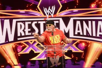 """WWE: Hulk Hogan To Induct Brutus """"The Barber"""" Beefcake At Hall Of Fame Ceremony"""